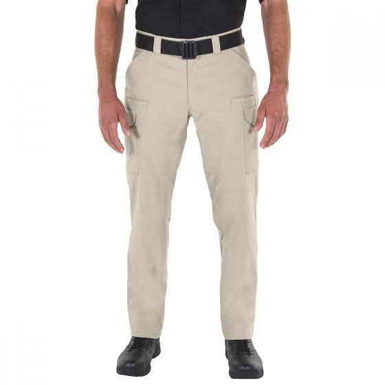 First Tactical Pantalon tactique pour homme Velocity kaki