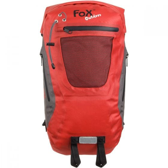 Fox Outdoor Sac imperméable DRY PAK 20 rouge