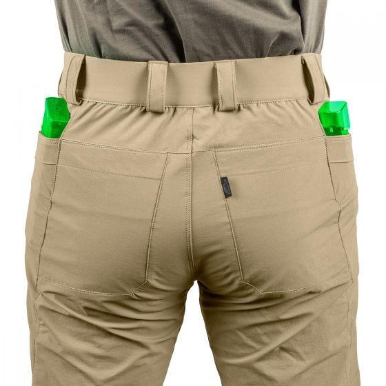 Helikon Pantalon tactique Covert kaki
