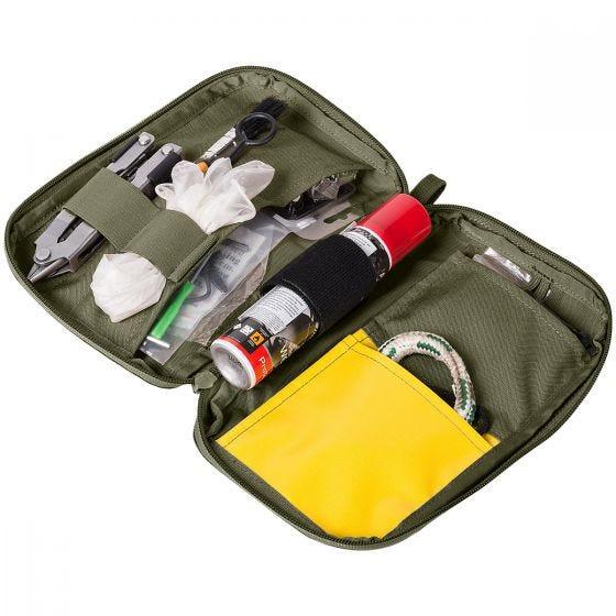 Helikon Pochette Mini Service US Woodland
