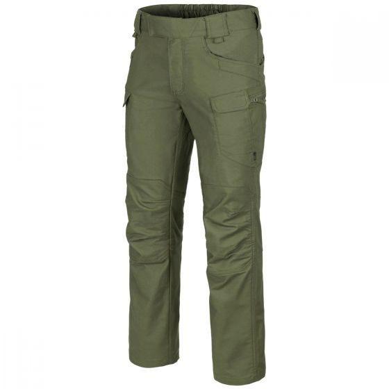Helikon Pantalon UTP en polycoton vert olive