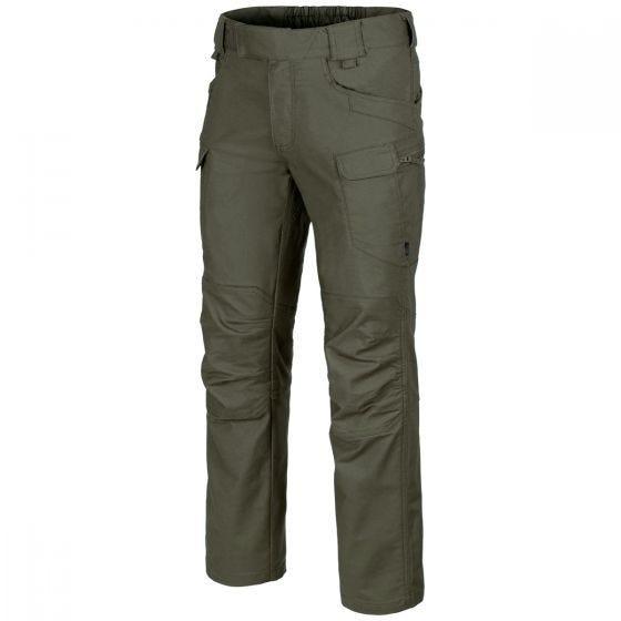 Helikon Pantalon UTP en polycoton Taiga Green