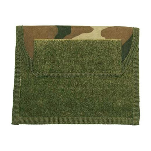 MFH Pochette porte-documents MOLLE Woodland