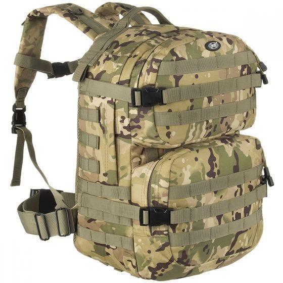 MFH Sac à dos Assault II Operation Camo