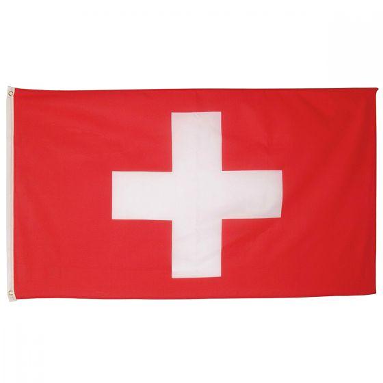 MFH Drapeau de la Suisse 90 x 150 cm
