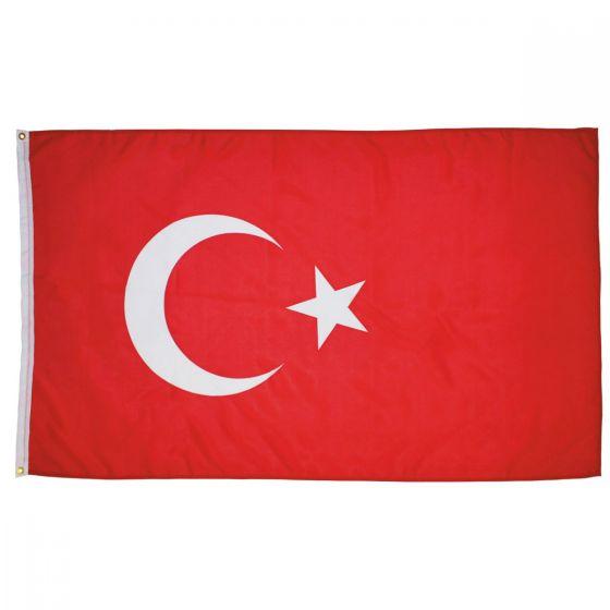 MFH Drapeau de la Turquie 90 x 150 cm