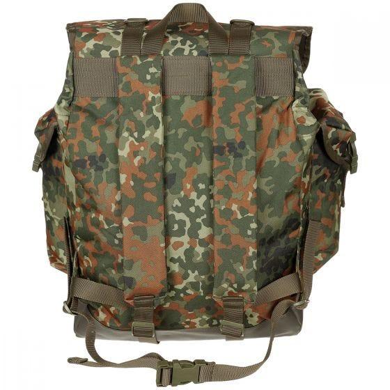 MFH Sac à dos de montagne German Army Flecktarn