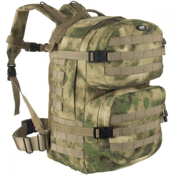 MFH Sac à dos Assault II HDT Camo FG