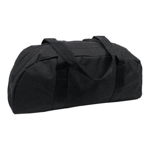 MFH Sac de sport/à outils noir