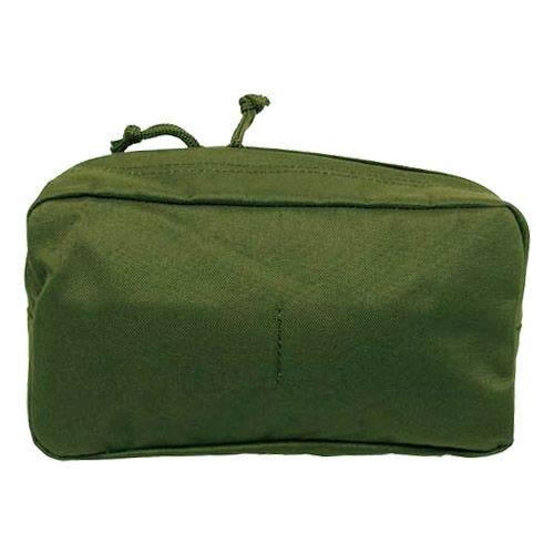 MFH Grande pochette utilitaire MOLLE vert olive