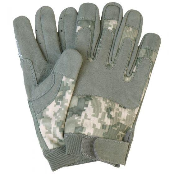 Mil-Tec Gants militaires ACU Digital