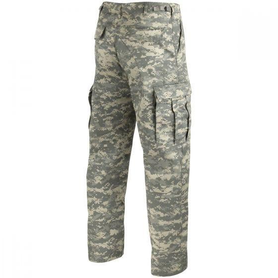 Mil-Tec Pantalon militaire BDU ACU Digital
