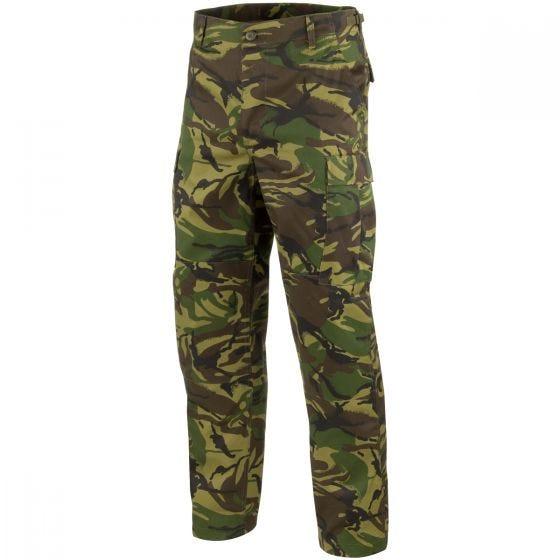 Mil-Tec Pantalon militaire BDU DPM