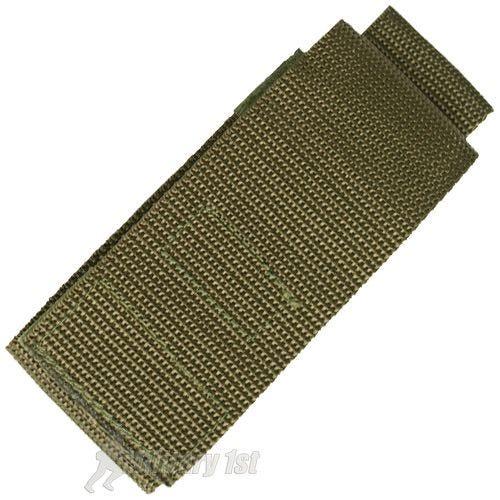 Mil-Tec Lot de couverts en acier inoxydable avec pochette