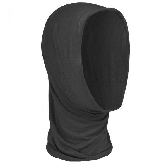 Mil-Tec Écharpe multifonction noire