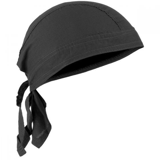 Mil-Tec Foulard noir