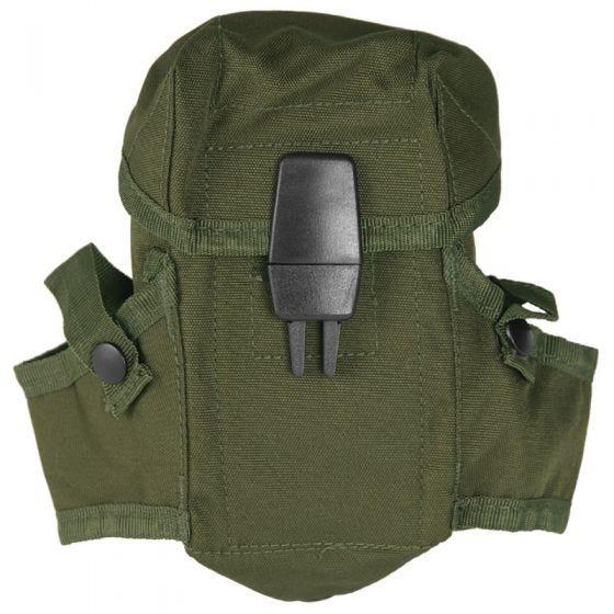 Mil-Tec Porte-chargeur US LC2 (M16) vert olive