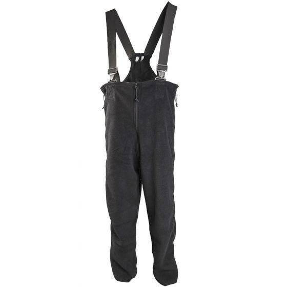 Polartec Pantalon thermique US GI noir