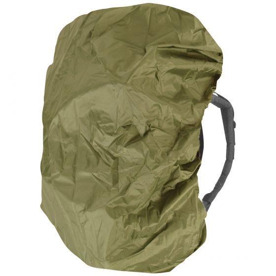 Mil-Tec Housse de protection anti-pluie BW pour sac à dos Coyote