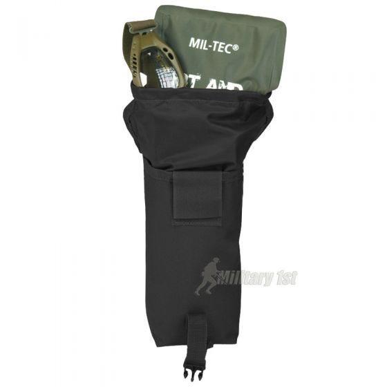 Mil-Tec Pochette utilitaire MOLLE petite taille noire