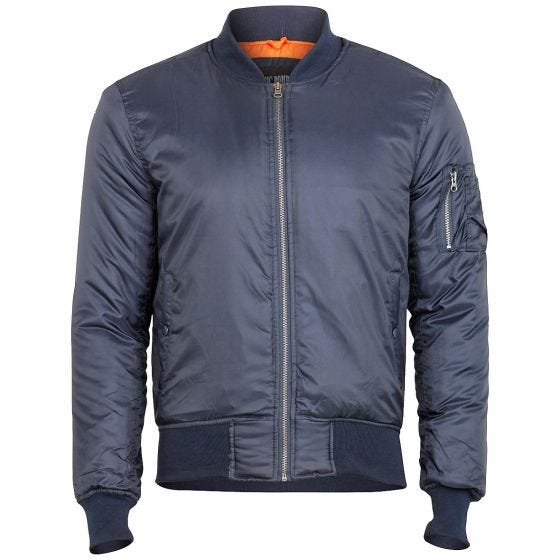 Surplus Bomber Basic Navy