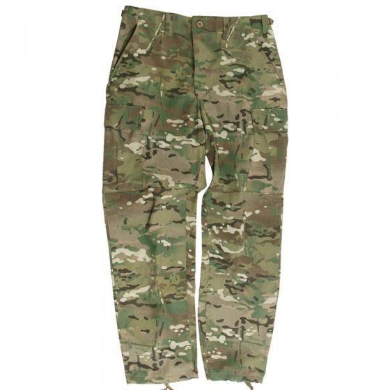 Tru-Spec Pantalon de combat BDU MultiCam