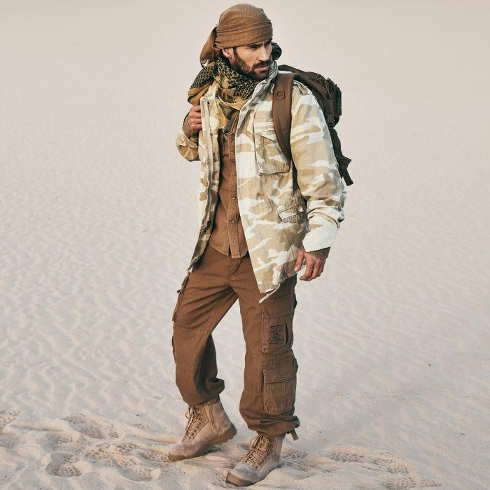Brandit Veste M-65 Giant Sandstorm