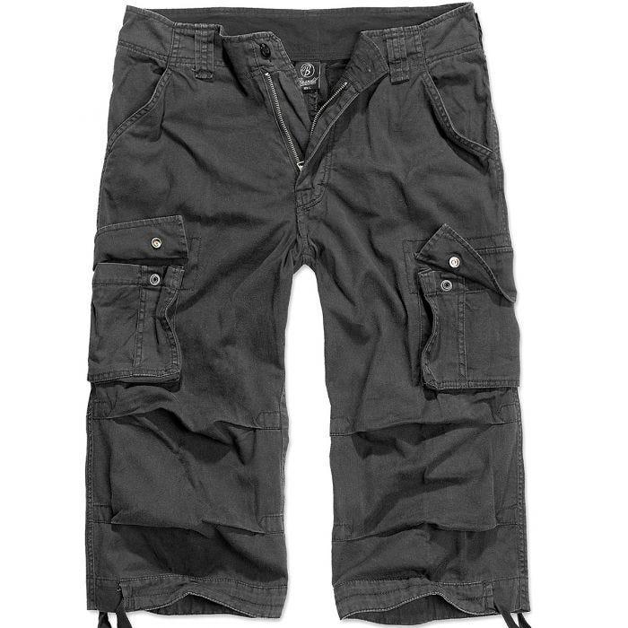 Brandit Short 3/4 Urban Legend noir