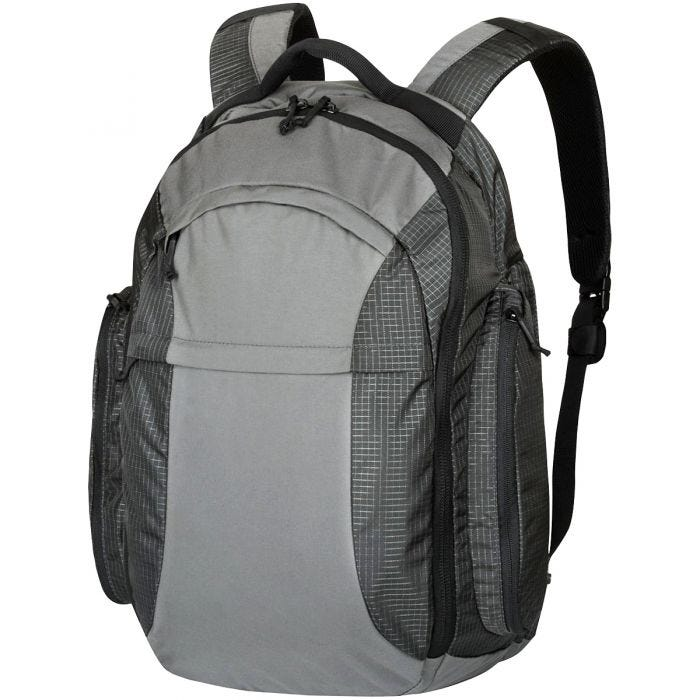 Helikon Downtown Backpack Grey/Grey