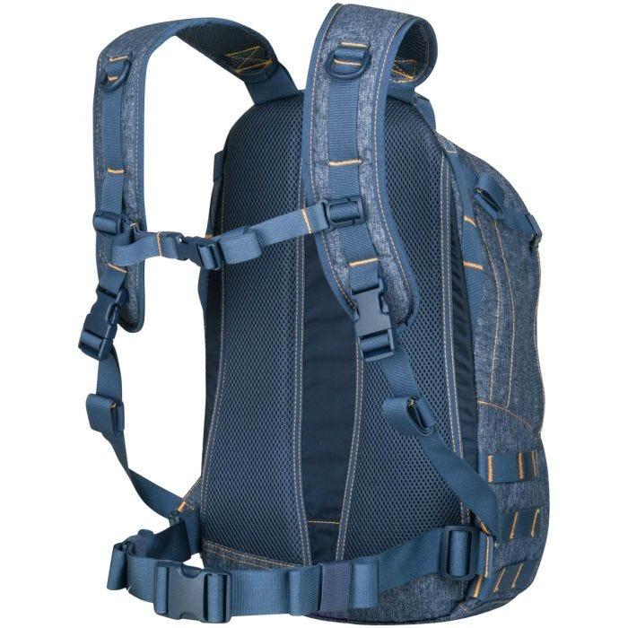 Helikon Sac à dos EDC Pack Mélange Bleu