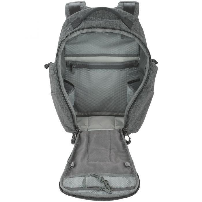Maxpedition Sac à dos EDC Entity 21 avec rangement discret pour arme à feu Ash