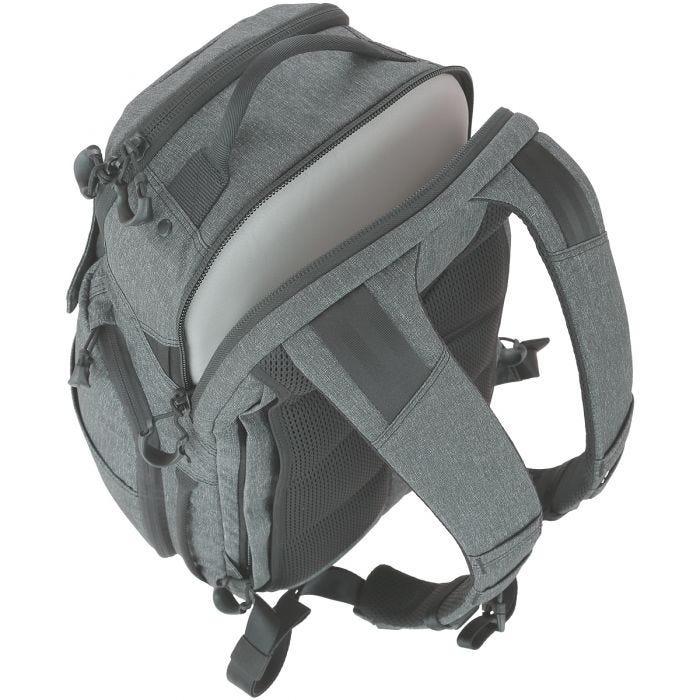 Maxpedition Sac à dos Entity 23 avec rangement discret pour arme à feu/poche pour ordinateur portable Ash