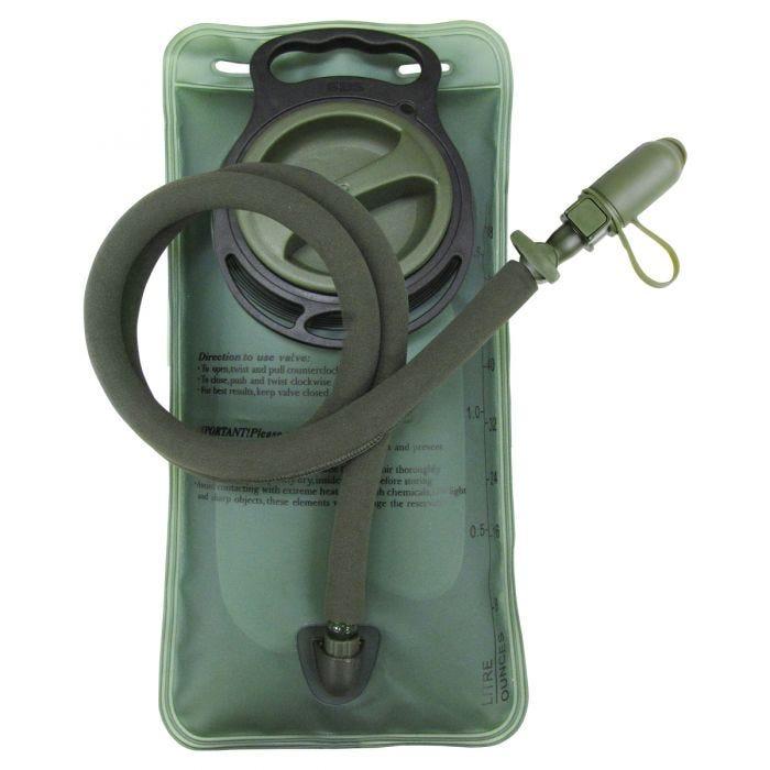 Condor Poche d'hydratation 1,5 L Olive Drab