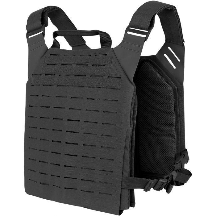 Condor Porte-plaques Elite LCS Vanquish noir