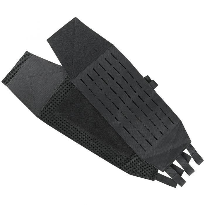 Condor Ceinture large LCS VAS Modular découpée au laser noire