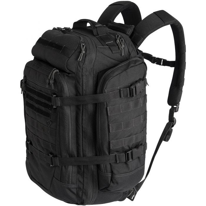 First Tactical Sac à dos Specialist 3-Day noir