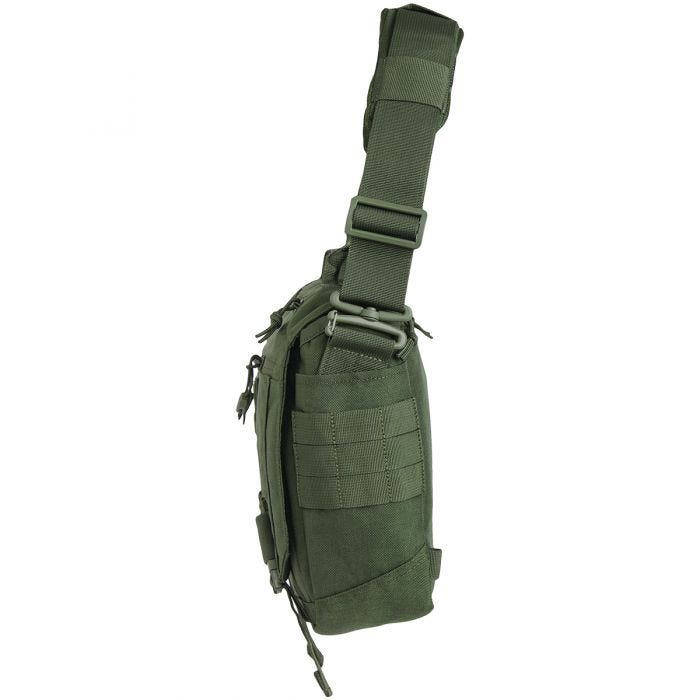First Tactical Sacoche Summit Side OD Green