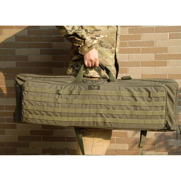 Flyye Sac de transport pour fusil Deformation avec système MOLLE Coyote Brown