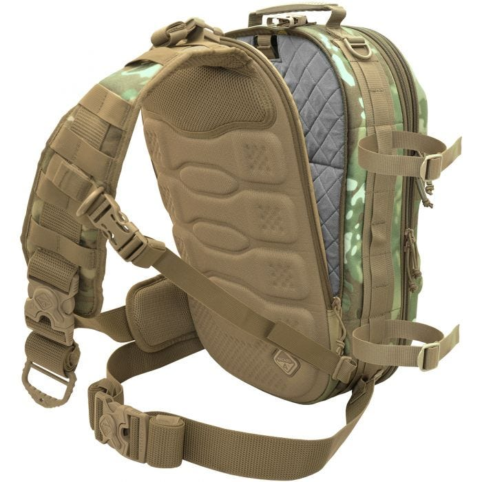 Hazard 4 Blastwall Hardshell Sling Pack Scorpion