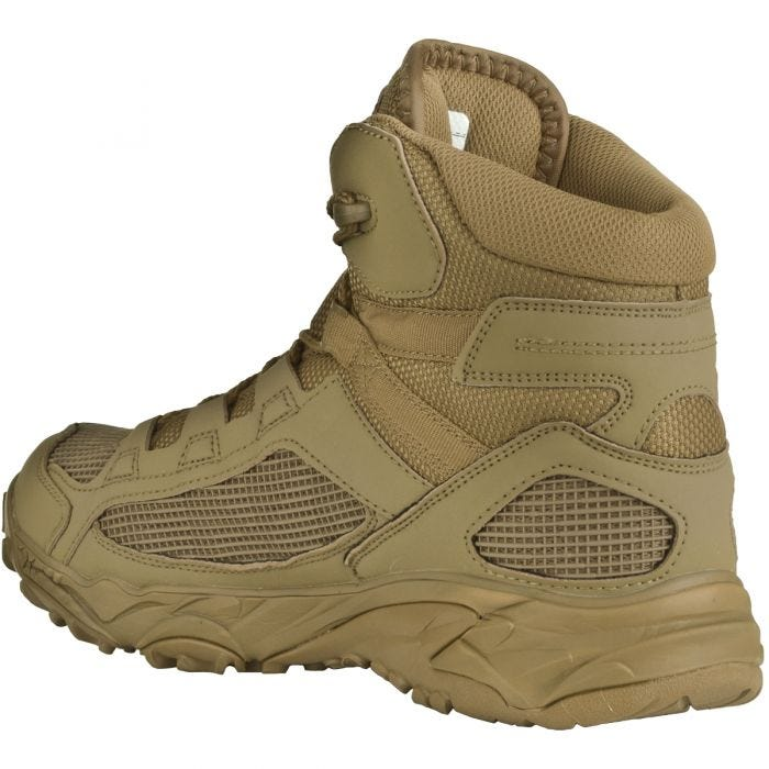 Magnum Bottines Opus Assault Tactical 5,0 coyote