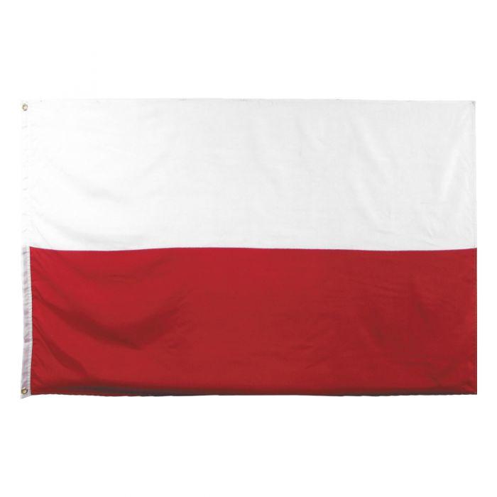 MFH Drapeau de la Pologne 90 x 150 cm