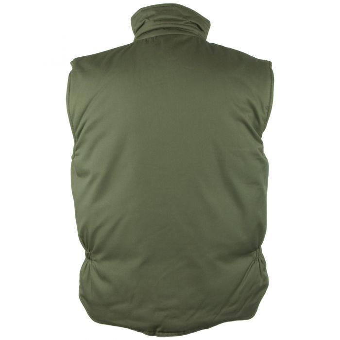 Mil-Tec Gilet Ranger vert olive