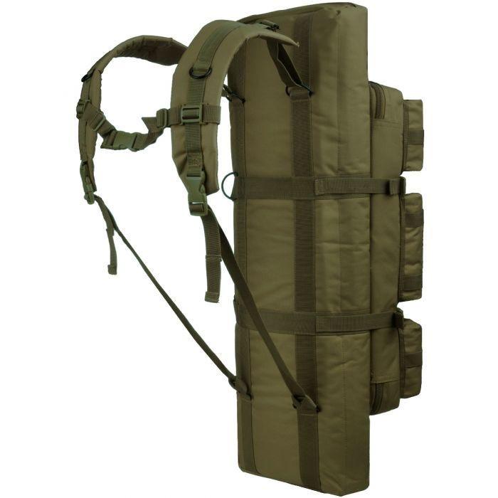 Mil-Tec Rifle Case Medium Olive