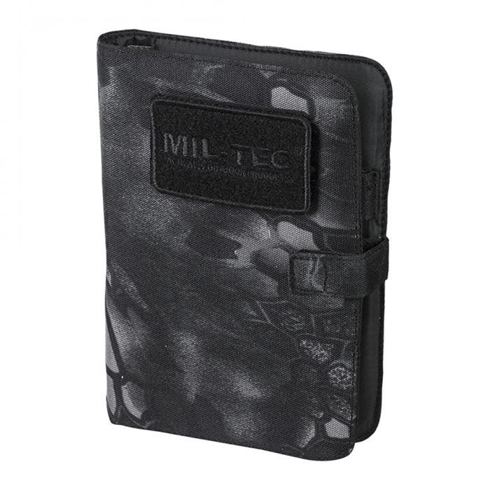 Mil-Tec Bloc-notes tactique petite taille Mandra Night