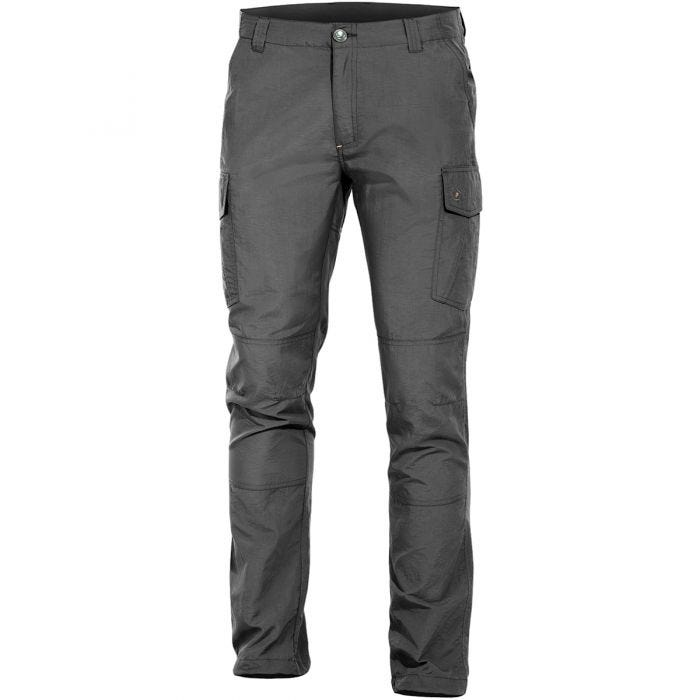 Pentagon Pantalon Gomati Expedition Cinder Grey