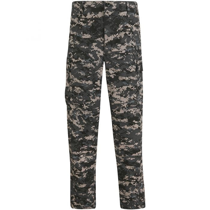 Propper Pantalon BDU en polycoton Ripstop Subdued Urban Digital