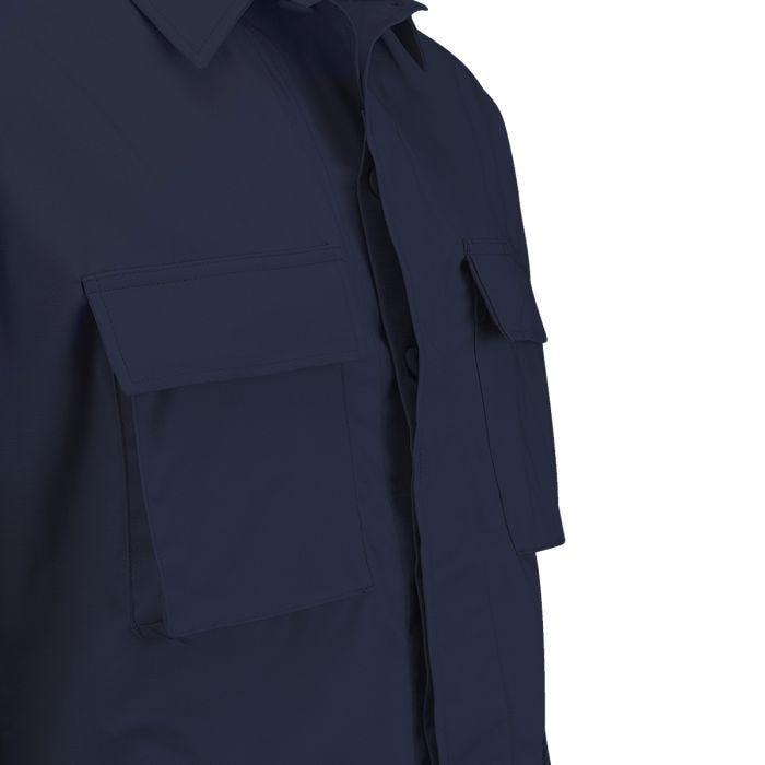 Propper Manteau BDU en polycoton Ripstop Dark Navy