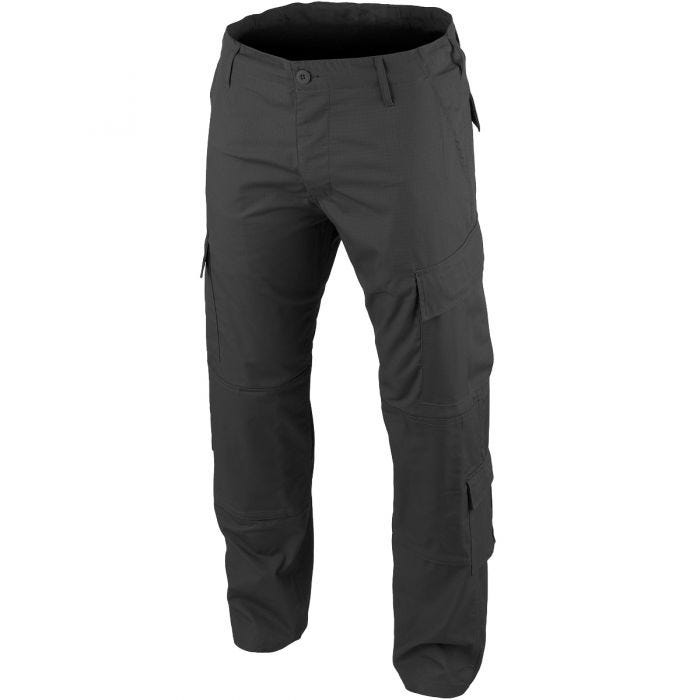 Teesar Pantalon de combat ACU noir