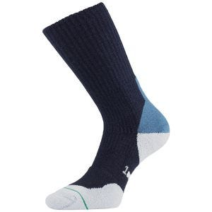 1000 Mile Chaussettes Fusion Walking Navy