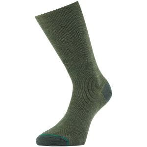 1000 Mile Chaussettes Ultimate Lightweight Walking Moss
